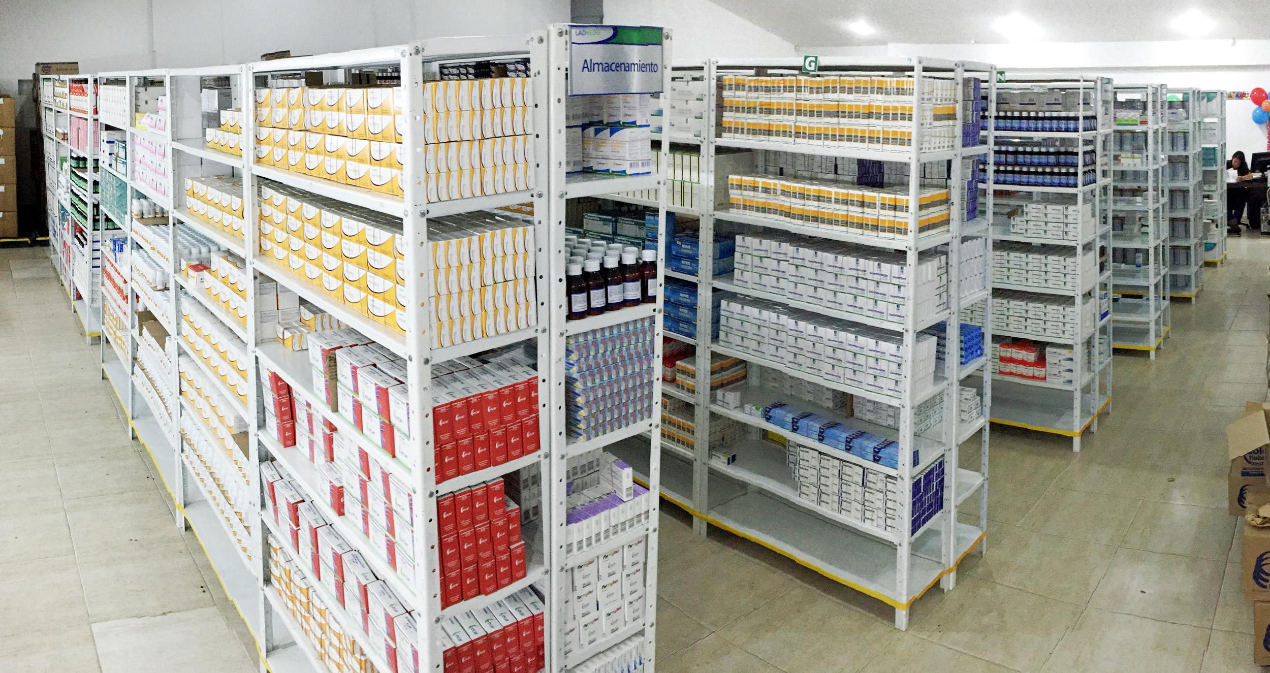 10 claves de la nueva Guía de Buenas Prácticas de Distribución de Medicamentos.