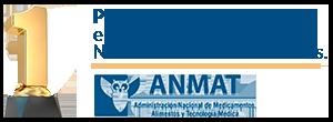 Primera empresa en transmitir al ANMAT