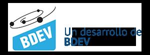 Un desarrollo de BDEV