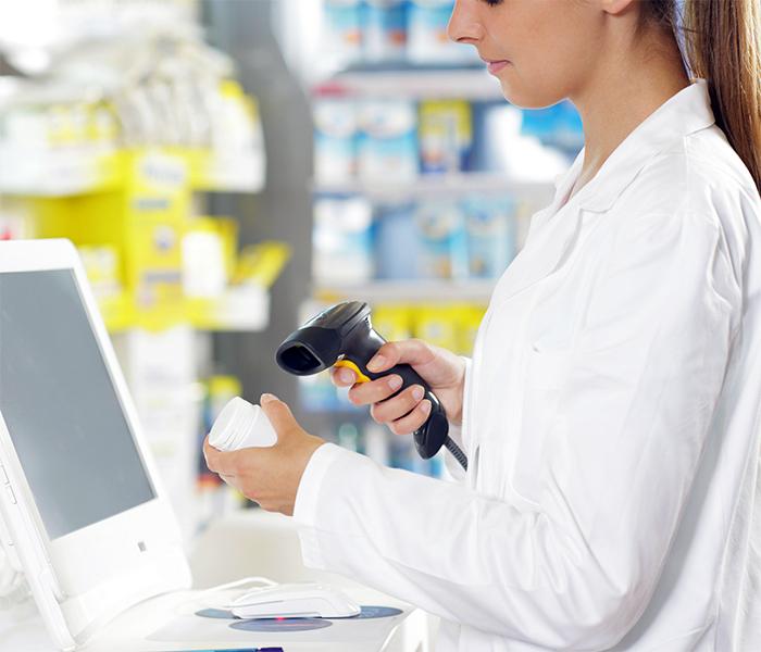 Trazabilidad de medicamentos con o sin reglamentación