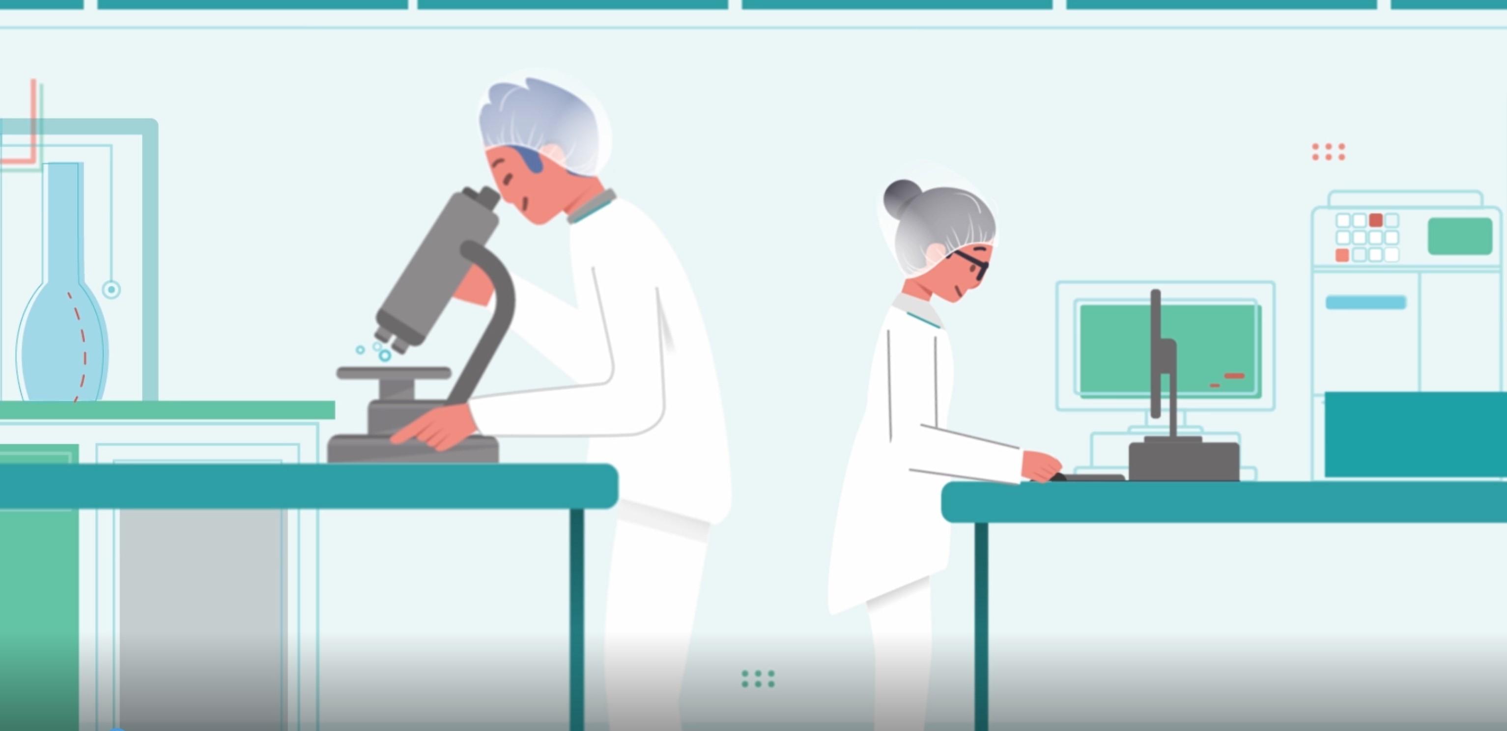 ¿Por qué incorporar tecnología para gestionar el área de Calidad en un laboratorio?