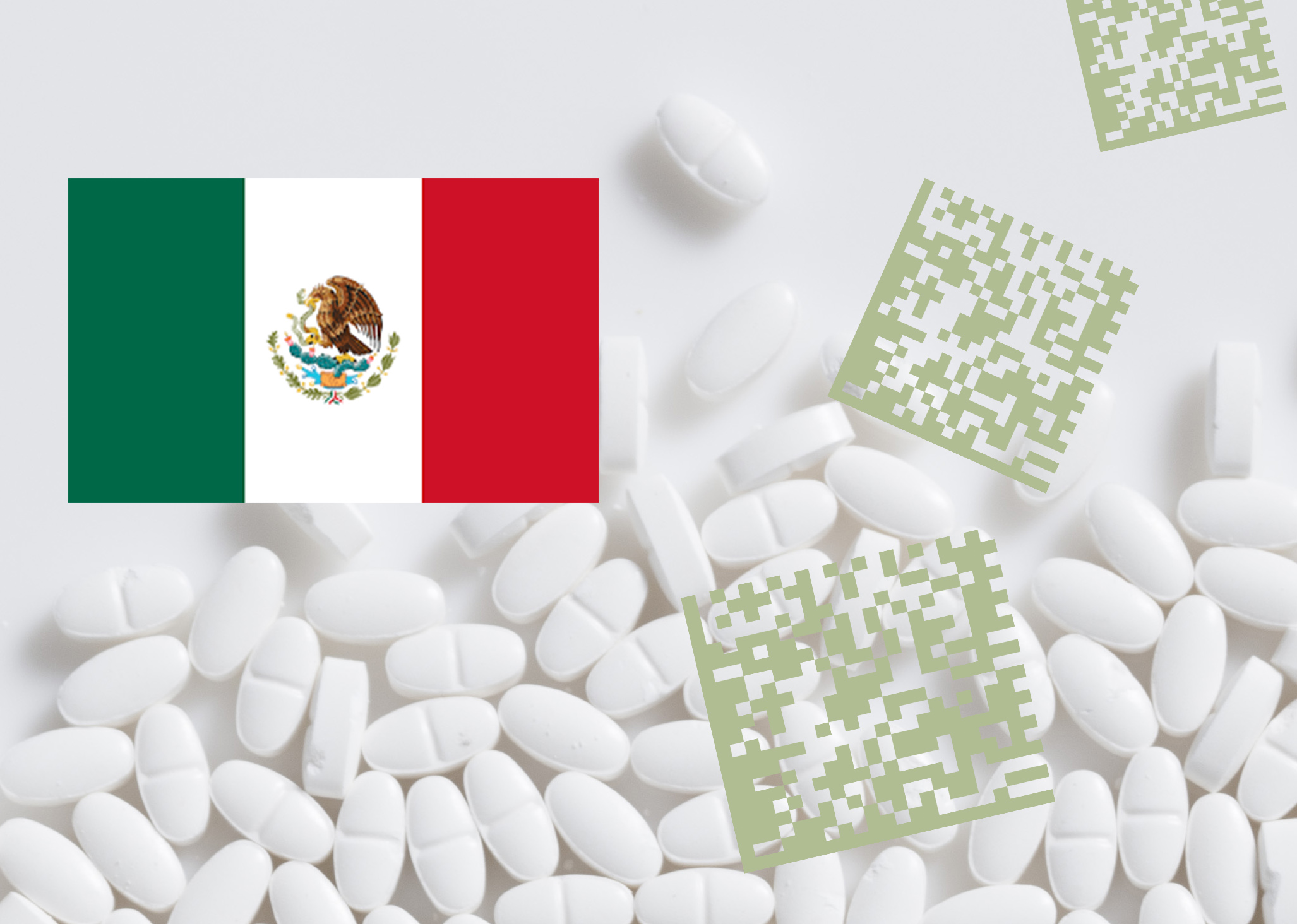 Mexico, charting the way against counterfeit medicines