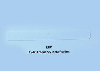 RFID: Radio Frecuency Identification